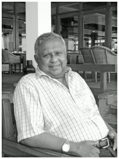 Dr Nisal T. Kurukulasuriya