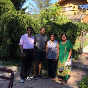 Rajabalendran, Rahul, Selva, Saroja -IMG_3775