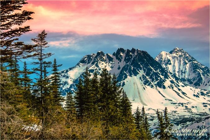 Snowy Peaks copy