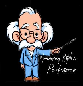 Batch'64 Prof