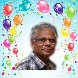Mahendran BD