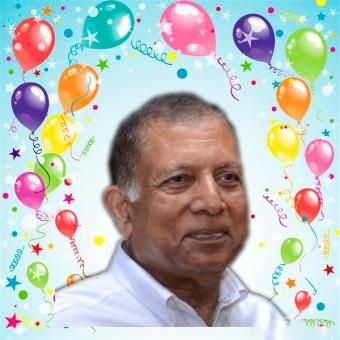 Rahul BD